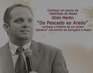 Pastor Gildo